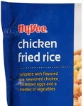Hy-Vee brand Fried Rice Recall [US]