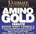Amino Gold Dietary Supplement Recall [US]