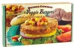 Trader Joe's Quinoa Veggie Burger Recall [Canada]