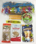 E S Foods Meal Breaks Food Pack Recall [US]