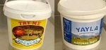 Yayla & Try Me Natural Yoghurt Recall [Australia]