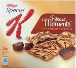 Kellogg's Special K Biscuit Moments Cioccolato Recall [UK]