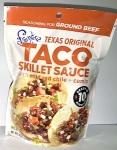 Frontera Texas Original Taco Skillet Sauce Recall [US]