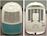 Argos Dehumidifier Recall [UK]