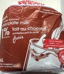 Neilson Chocolate Milk Recall [Canada]