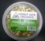 Forest Gate Mung Bean Sprout Recall [Australia]