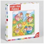 Matalan Children's Peg Puzzle Recall [UK]