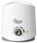 Tommee Tippee Electric Bottle and Food Warmer Recall [US]