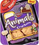 Keebler Animal Cracker Recall [US]