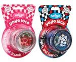 Smiggle Yoco Loco Yo-Yo Toy Recall [UK]