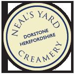 Logo Neal's Yard Creamery