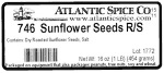 Atlantic Spice Nut Mix Recall [US]