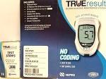 7235 - TRUEresultBloodGlucoseTestStrips