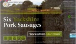 Yorkshire Outdoor brand Pork Sausage Recall [UK]