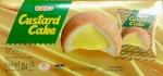 Euro Custard Cake Recall [US]