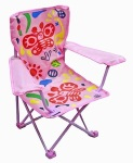 Leisure Ways Children's Chair and Swing Recall [US]