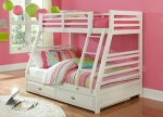 Hillsdale Children's Bunk Bed Recall [US]
