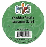 Evie's Cheddar Potato Salad Recall [US]