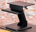 Square Grove Sit-Stand Desk Converter Recall [US]