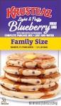 Krusteaz Blueberry Pancake Mix Recall [US]