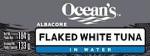 Ocean's brand White Tuna Recall [Canada]