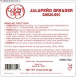 7297 - GoldenDiptJalapeñoBreader