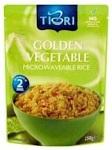 Tiori brand Golden Vegetable Rice Recall [UK]
