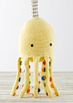 Land of Nod Octopus Infant Rattle Recall [US]