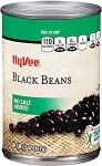 Hy-Vee No-Salt-Added Black Bean Recall [US]