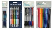 Asda Ballpoint Pen Recall [UK]