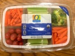Mann Packing Organic Vegetable Tray Recall [US]