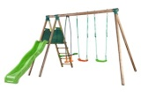 Soulet Fargo Wooden Playcentre Recall [UK]