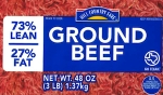 Country Fare Ground Beef Recall [US]