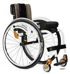 Quickie Q7 Manual Wheelchair Recall [Australia