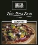 Zehnder Gluten Free Bread Recall [Australia]