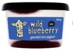 Yeo Valley Yoghurt Product Recall [UK]