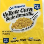 Cambridge Farms Frozen Cut Corn Recall [US]