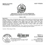 anna Café Express Meat & Poultry Recall [US]