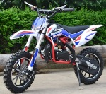 Assassin Mini Dirt Bike Recall [Australia]