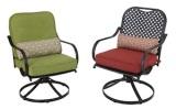 Hampton Bay Fall River Swivel Chair Recall [US]