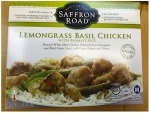 Saffron Road brand Chicken Meals Recall [US]