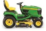 John Deere Lawn Tractor Recall [Australia]