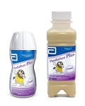 PaediaSure Plus Nutritional Drink Recall [UK]