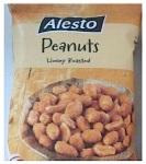 Lidl Alesto Honey Peanut Recall [UK]