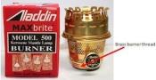 Crownplace Kerosene Lamp Burner Recall [US]