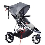 Phil & Teds Baby Buggy Recall [UK]