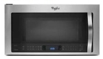 Whirlpool brand Microwave Oven Recall [US]