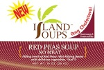 red peas no meat new color