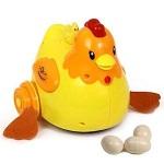 Bump & Go brand Chicken Toy Recall [US]
