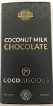 CocoLuscious Coconut Milk Treat Recall [Australia]